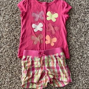 Girls Outfit- Size 5